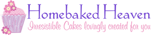 Homebaked Heaven Wedding Cakes and Cupcakes, Harrogate North Yorkshire